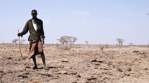 Peor sequía registrada en África del este en años deja millones de personas en situación de hambruna
