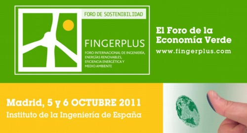 Fingerplus el foro de la economía verde