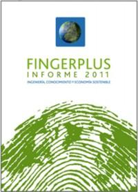 Informe anual Fingerplus 2011