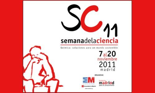 Solar Decathlon Europe presente en la Semana de la Ciencia en Madrid