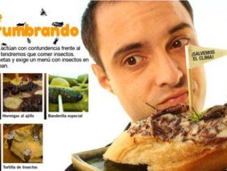 Vete Acostumbrando. Un menú-para Durban - InspirAction