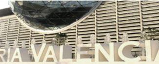 Las Ferias del Medio Ambiente y Energía se inauguran mañana en el Foro Centro de Feria Valencia