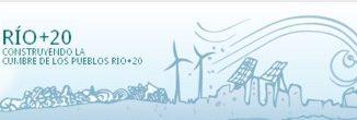 Rio+Vos campaña global de concientización sobre la importancia y urgencia del Desarrollo Sostenible