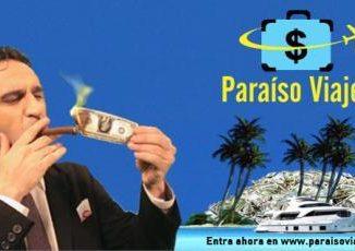 InspirAction lanza su nueva campaña contra el secretismo de los paraísos fiscales