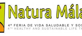 Feria de vida saludable y sostenible en Málaga