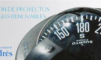 Programa Dirección de Proyectos de Energías Renovables en la Universidad de San Andrés