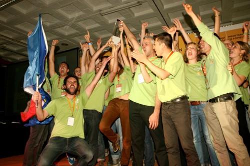 CANOPEA de Rhone Alpes de Ffrancia-fue-la-gran-ganadora-de-la-competicion-SDE2012