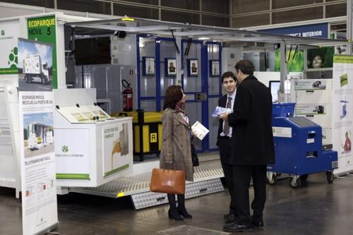Ferias del Medio Ambiente y Energía en Feria Valencia