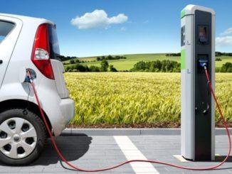 Autos eléctricos, conducción sustentable y limpia