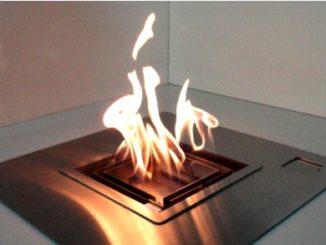 Chimeneas y quemadores de bioetanol, energías alternativas