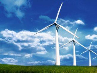 Qué es la energía eólica, aerogeneradores
