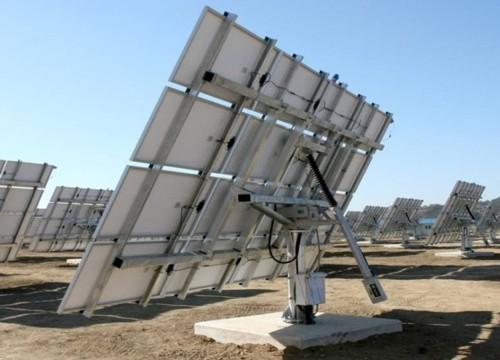 Seguidores solares, los dispositivos indispensables para mejorar el rendimiento de los paneles solares