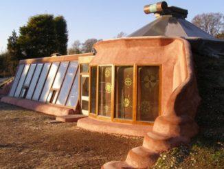 Tips para construir una vivienda ecológica