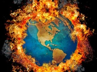 Calentamiento Global, uno de los años más caluroso de la historia