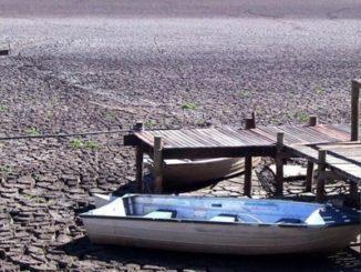 Cambio climático en las alteraciones al cliclo del agua