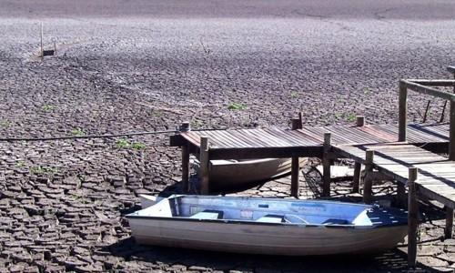 Crisis hídrica: ¿Cómo afecta el cambio climático al ciclo del agua?
