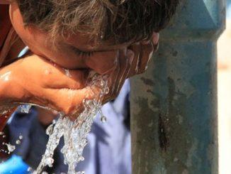 Consejos para ahorrar agua en el hogar