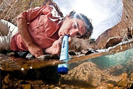 Filtro personal LifeStraw