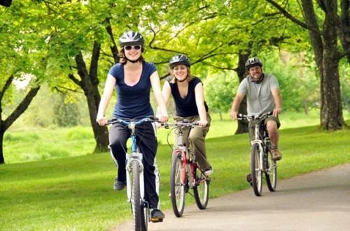 Bicicleta, clave para la sostenibilidad urbana