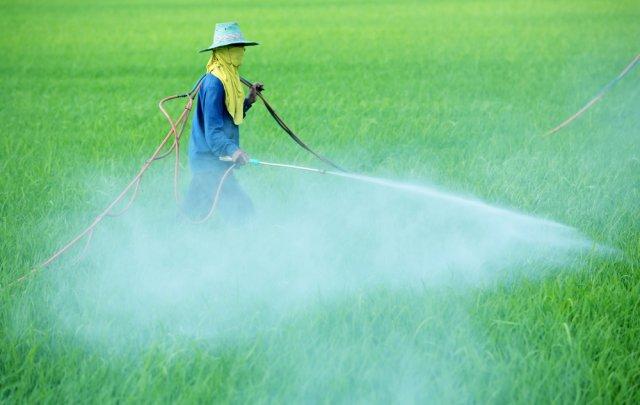 Fumigaciones y el problema ambiental de los agroquímicos