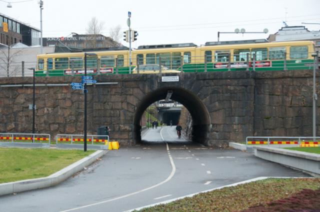 """la movilidad del sistema de transporte público tiene que ser """"on demand"""""""