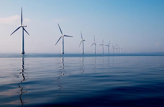 Energía eólica en cifras