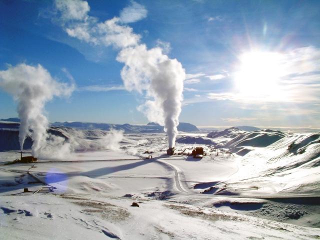 ¿Qué es la energía geotérmica? Usos más destacados