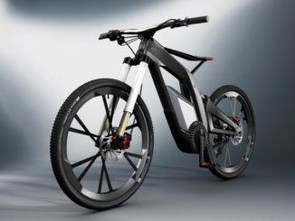 bicicletas eléctricas ecológicas