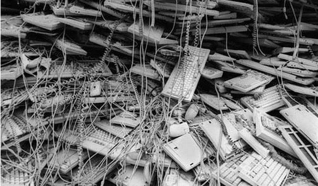 Qué es la obsolescencia programada - medioambiente