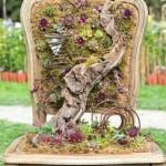 #3 Una vieja silla