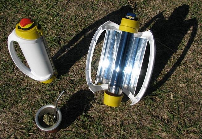 mate solar yerba mate energia solar