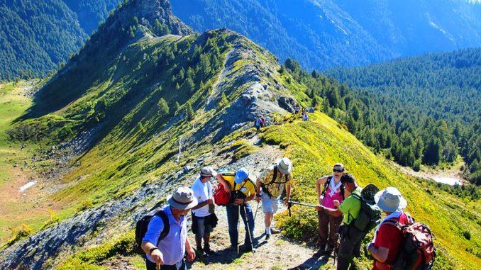Turismo consciente con el medio ambiente