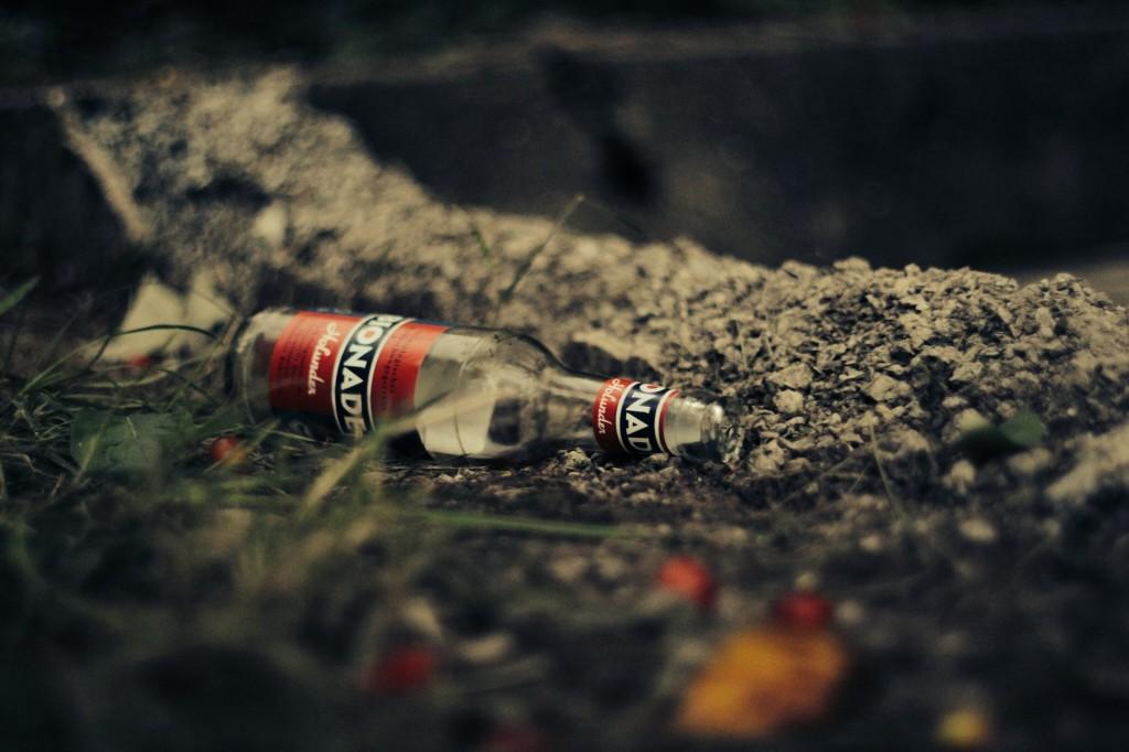 3. No contamines el suelo