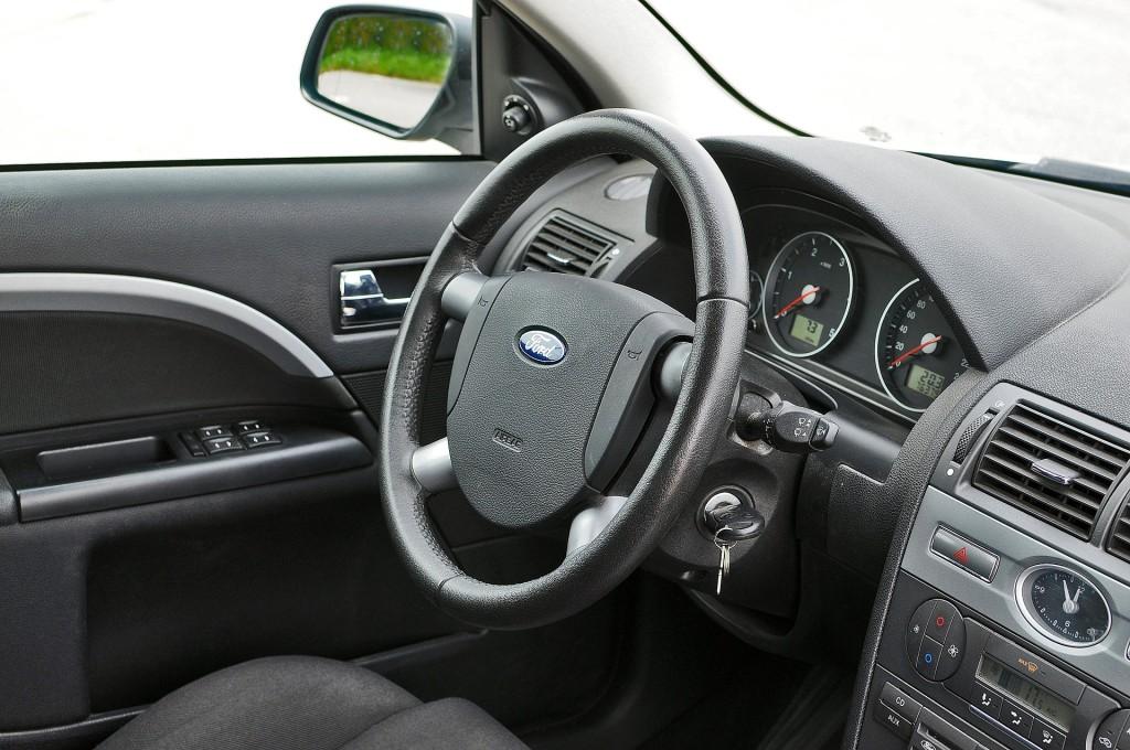 Ford y su circuito inteligente