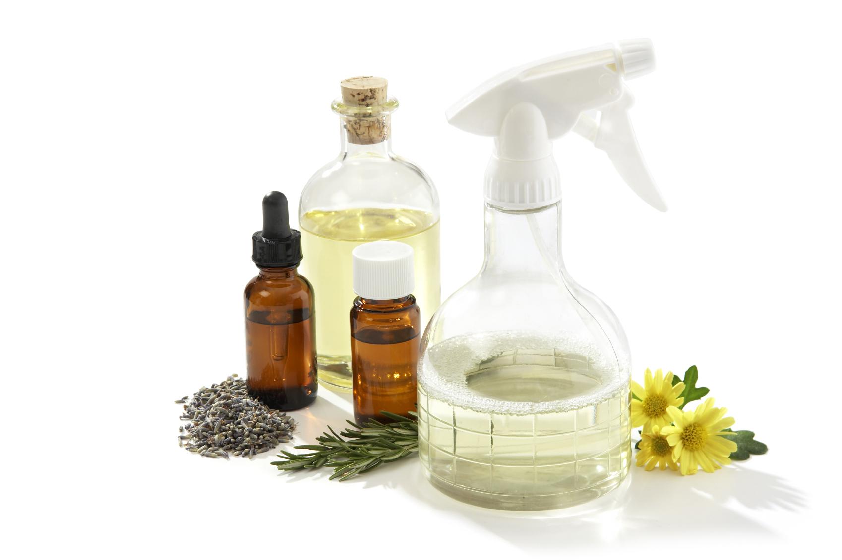 productos de limpieza ecoligicos