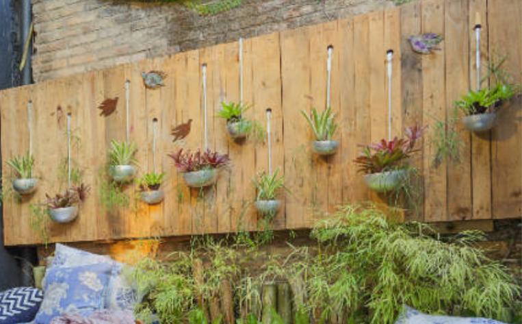Dise o creaci n y mantenimiento de un jard n ecol gico - Mantenimiento de un jardin ...