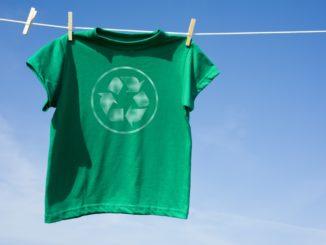 Ropa ecológica