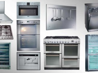 Electrodomésticos inteligentes que además ahorran energía