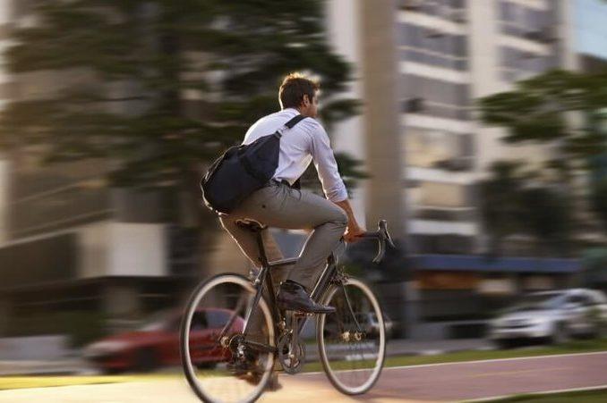 La bicicleta es el medio de transporte urbano del futuro