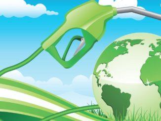 Biodiesel. Revolución energética