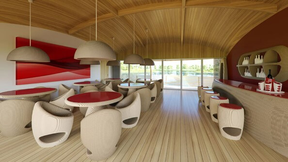 WaterNest Lounge
