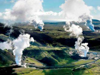 Qué son los recursos hidrotérmicos