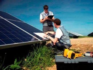 Repowering de plantas de energía