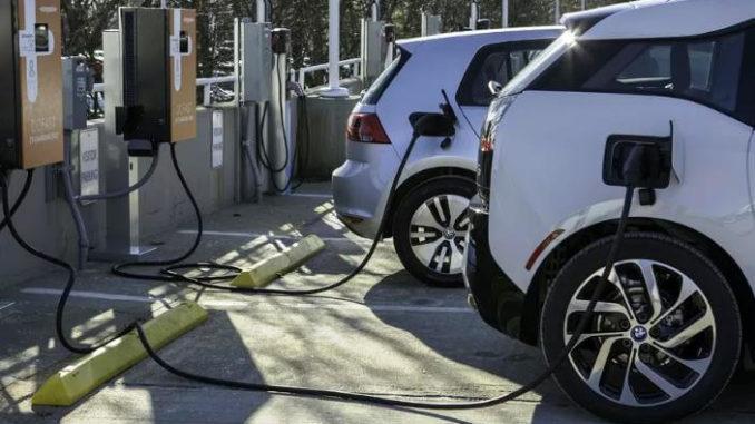 Nueva red para vehículos eléctricos en Europa