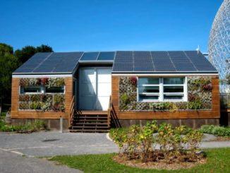 Diseño solar