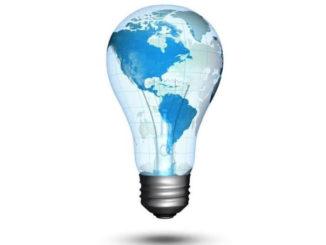 Energía Mundial