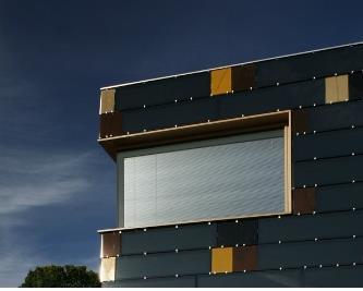 Fachada solar - ideas para diseño solar