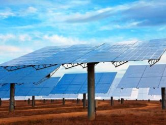 Kenia - proyecto energético