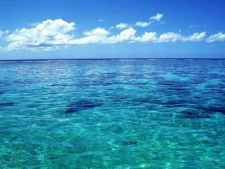 Los océanos se calientan