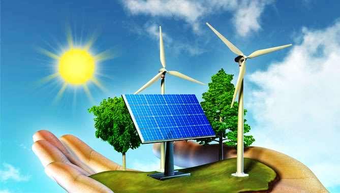 Energías renovables en países en desarrollo